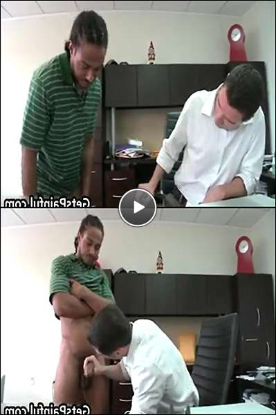 free gay man porno video