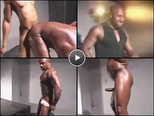 Black Gay Strippers Clips 109