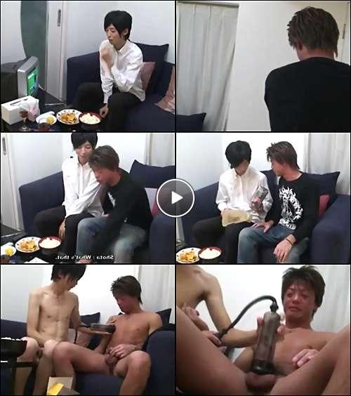 Video porno pescara