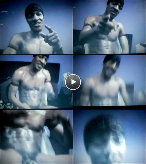 gay black stripper video video